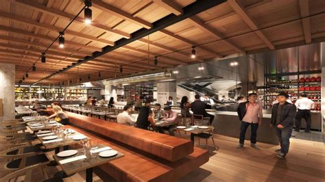 first look inside the new wollongong david jones