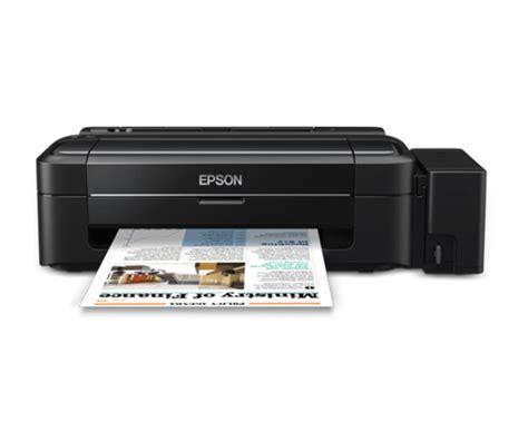 Pnter Epson L360 Print Scan Copy Infus Pabrikan 1 driver epson l360 printer driver