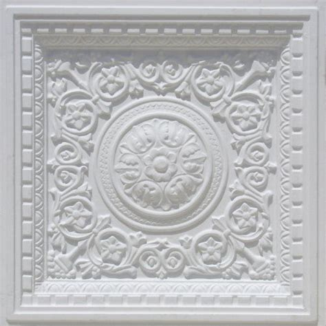Plastic Tin Ceiling Tiles by Discount Decorative White Plastic Ceiling Tiles Ul