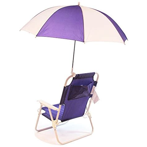 childs folding chair with umbrella redmon outdoor baby chair with umbrella buy
