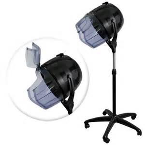 professional bonnet style 1 000 watt salon hair dryer