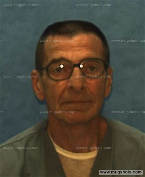Martin County Florida Arrest Records Alan Mackerley Mugshot Alan Mackerley Arrest Martin County Fl