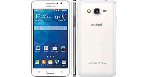 samsung galaxy grand prime official themes samsung galaxy grand prime lands at cricket for 179 99