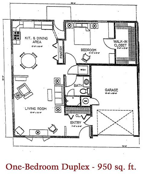 950 sq ft 950 sq ft floor plans st francis manor