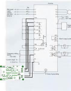 vfd wiring diagram