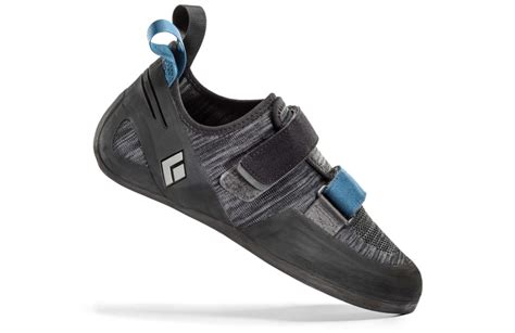 black climbing shoes preview black s new climbing shoe line climbing