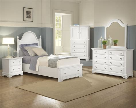 bassett furniture bedroom sets vaughn bassett furniture cottage collection featuring