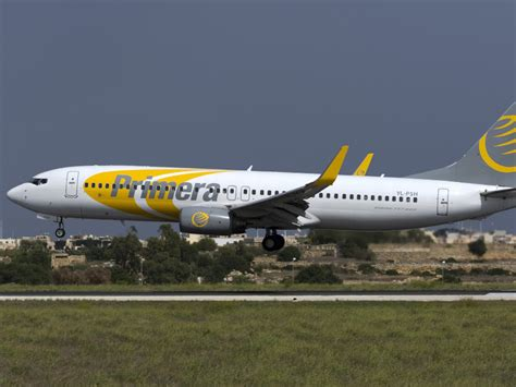 primera air which sold 99 tickets from the us to europe is filing for bankruptcy and shutting