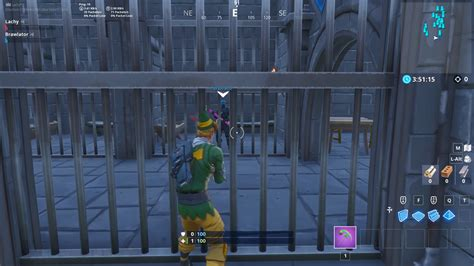 fortnite creative map codes  maze  escape