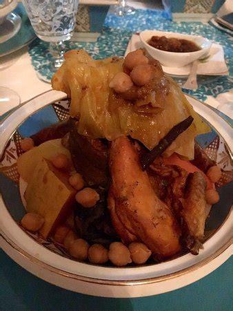cuisine m駘amine palais d amine libreville restaurant bewertungen