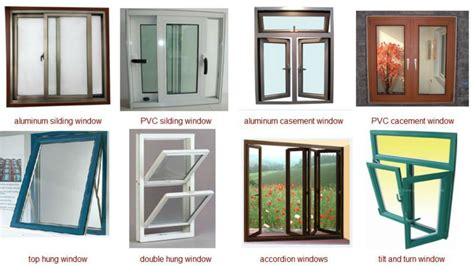 Types Of Home Windows Ideas Upvc Pvc Aluminum Windows With Built In Blinds With Glass Buy Windows With Built In