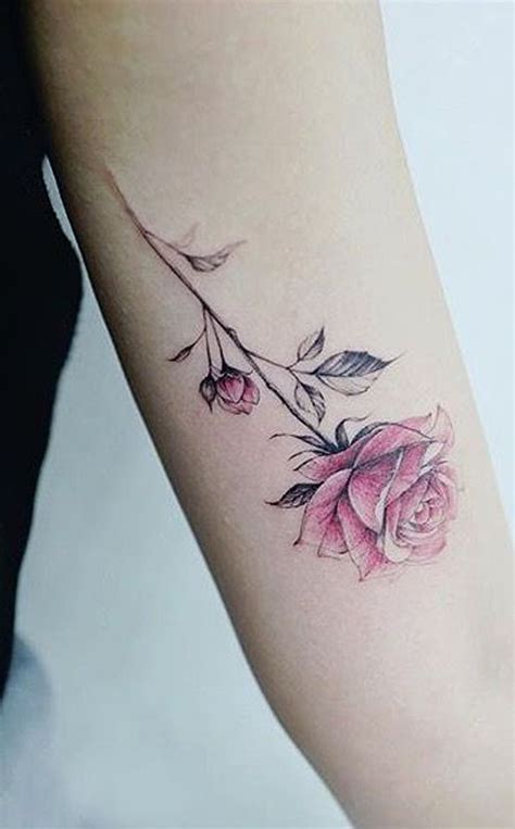watercolor tattoo trento 28 small temporary arm 30 simple and