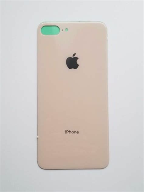 glass cover battery door replacement  apple iphone   gold  sale  ebay