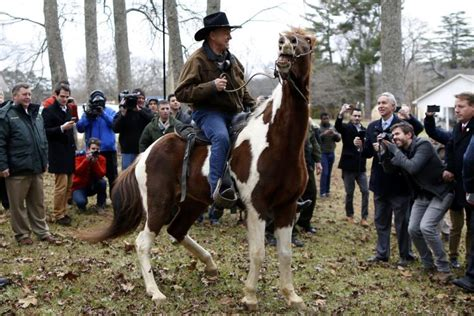 roy moore horse twitter see it roy moore shows up on horse at election polling