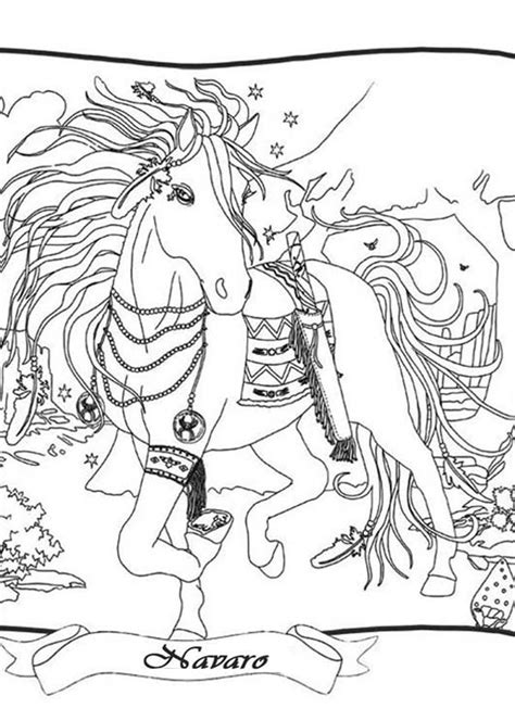 Coloring Pictures Of Indians And Horses Coloring Pages Trail Of Tears Coloring Page