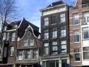 frank home the anne frank house evolve tours