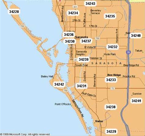 zip code map sarasota sell sarasota real estate