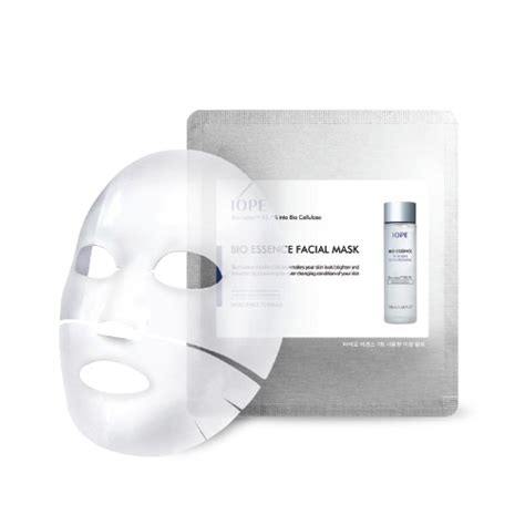 Iope Bio Essence iope bio essence mask shop at korea