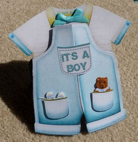 Handmade Greeting Cards For Boys - 78 ideas about baby boy cards on baby cards