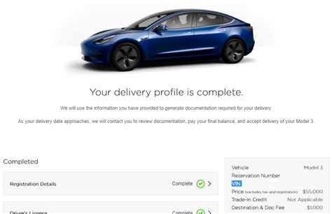 tesla model 3 delivery numbers insideevs contributor shares his tesla model 3 delivery