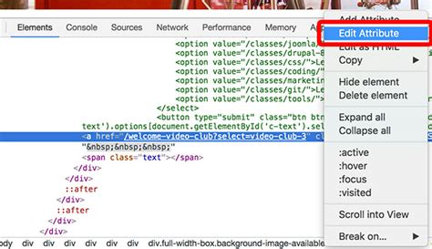 chrome dev tools update layout editor debugging your website with chrome developer tools