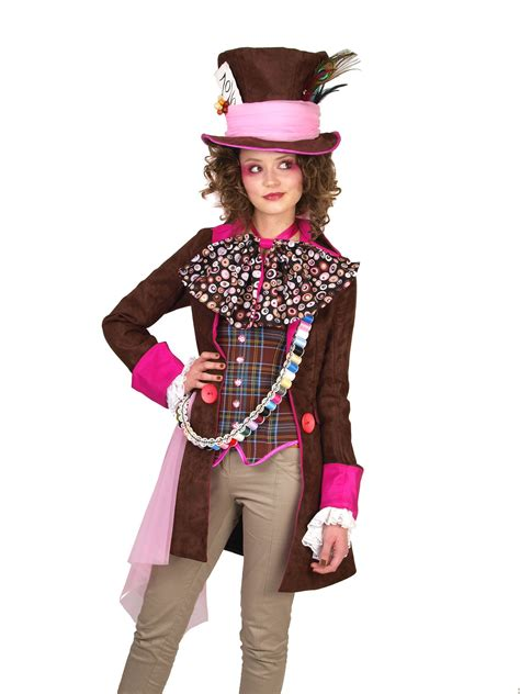 Mad Hatter Costumes on Pinterest   Mad Hatter Hats, Mad ... Female Mad Hatter Costume