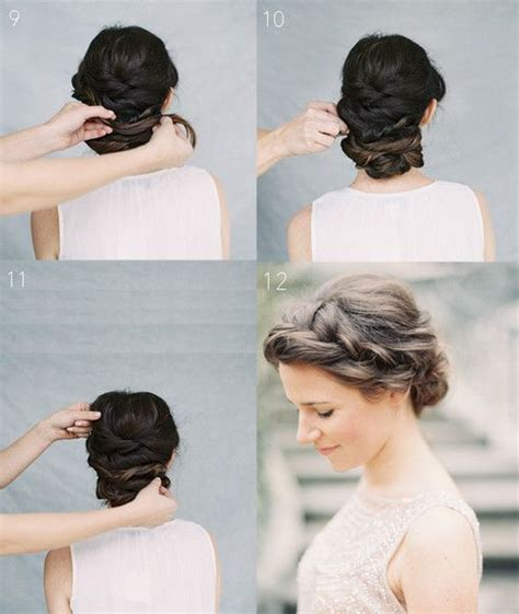 bridal hairstyles you can do yourself hairstyles you can do yourself for wedding