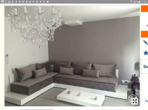 canap 233 contemporain meubles salon