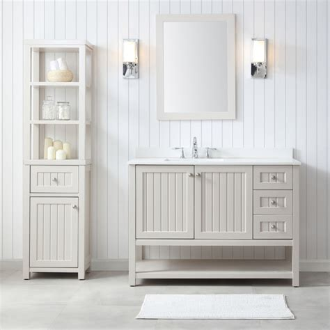 Martha Stewart Bathroom Vanities Design Inspiration Create A Bathroom With New Charm Martha Stewart