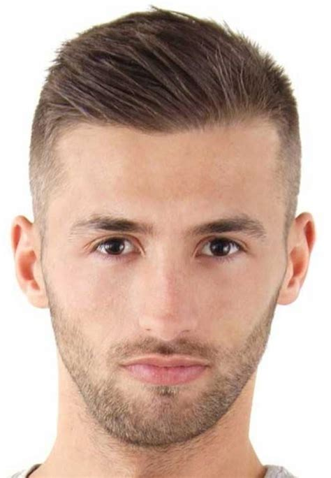 short hairstyles  men   hairstylevill