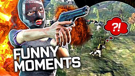 pubg funny moments pubg highlights funny moments in battlegrounds top