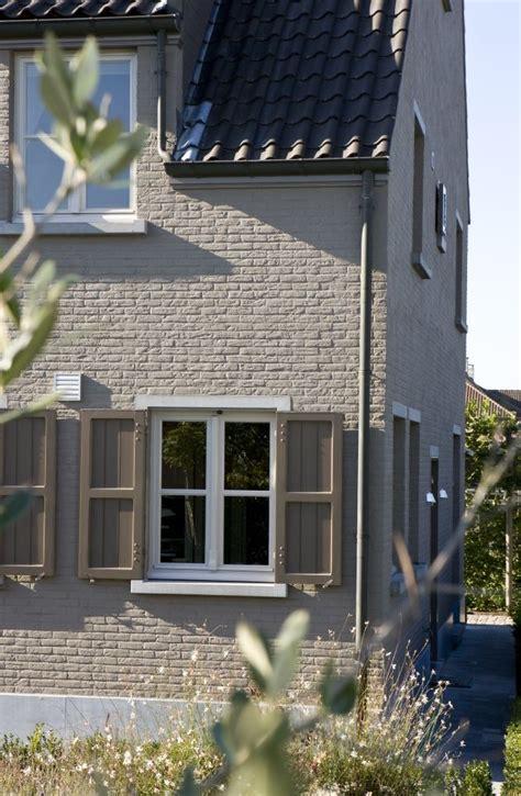 Huis Verven Buitenkant by Wonderbaar Buitenkant Huis Grijs Schilderen 9 25 Beste