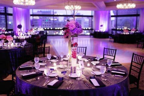 tischdekoration hochzeit lila mehr als 40 ideen zum thema tischdeko lila archzine net