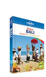Pocket Bali Lonely Planet Travel Guide