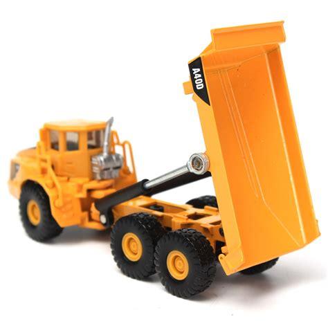 Diecast Automaxx Dump Truck 160 1 87 scale alloy diecast dump truck end 7 29 2019 9 15 pm