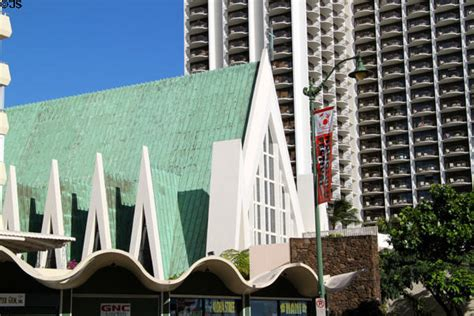 catholic church in waikiki