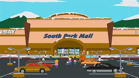 layout of south park mall south park mall south park archives cartman stan