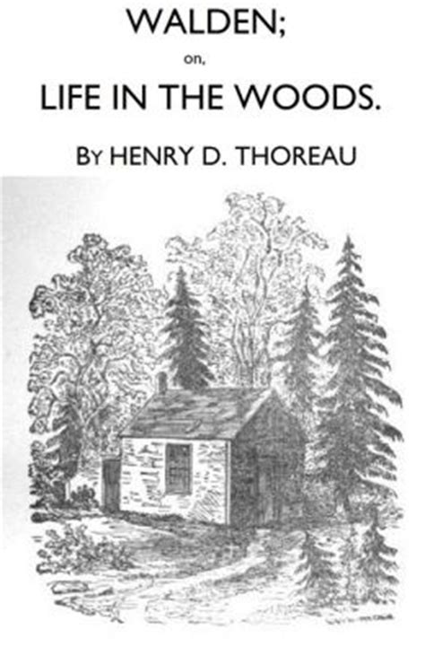 Walden by Henry David Thoreau | 2940011949036 | NOOK Book