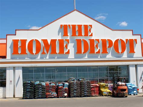home depot inc the nyse hd lowe s companies inc
