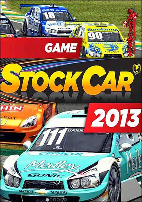 new game for pc 2013 list free download full version game stock car 2013 free download full pc game setup