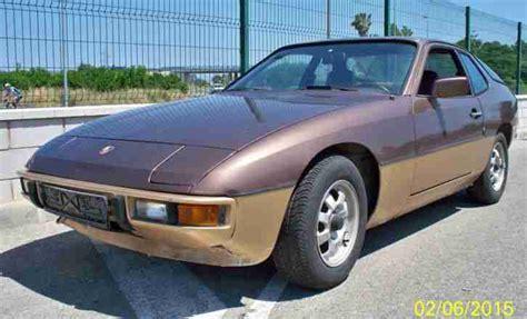 Porsche Targa Oldtimer by Porsche 924 Targa Oldtimer Sportwagen Verzinkte Porsche