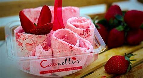 cara membuat usaha es krim goreng 96 bisnis franchise es krim hulala ice cream pan