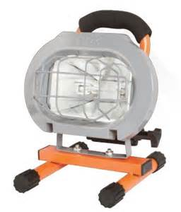 hdx hdx 250w portable work light the home depot canada
