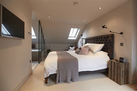 loft conversion two bedrooms loft conversion revolution part 2 greenway associates