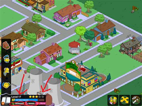 simpsons tapped out hack android the simpsons tapped out cheats for android and ios