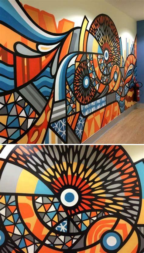 beastman   murals street art mural art graffiti