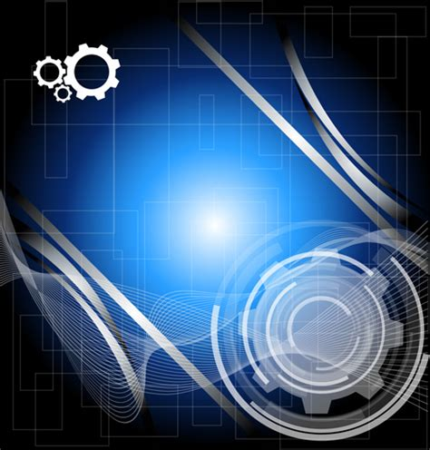 design elements background technical design elements vector backgrounds free vector