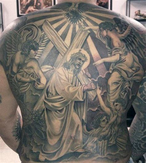 religious themed sleeve fantastic 94 best tatuagens tema religioso images on