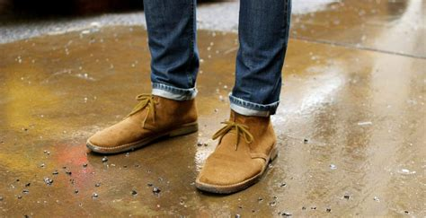 How To Clean Suede Covers by How To Clean Suede Shoes The Idle