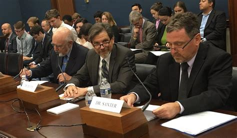 House Science Committee by House Science Committee Democrats Hold Roundtable On